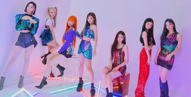 Фото №2 - Дорогу молодым: самые крутые k-pop дебюты в 2021 году 😎