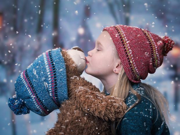 Фото №2 - 6 веселых новогодних уроков