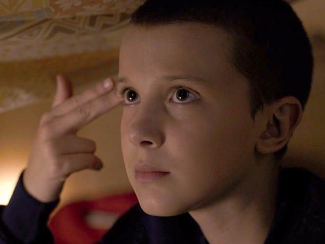 Фото №3 - Почему Оди так сильно изменилась в 4 сезоне сериала «Очень странные дела»