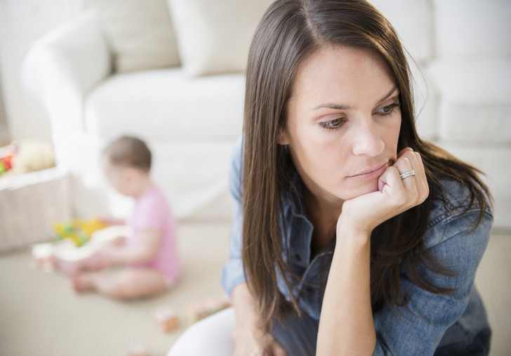 Как не поссориться с мужем