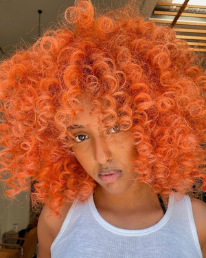 Фото №7 - Какой цвет волос подходит тебе по знаку зодиака