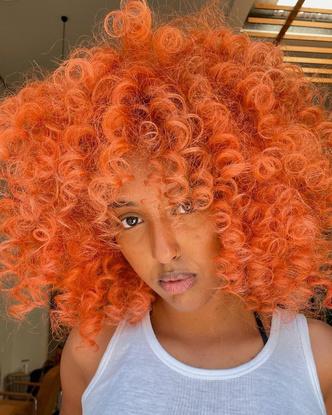 Фото №8 - Какой цвет волос подходит тебе по знаку зодиака