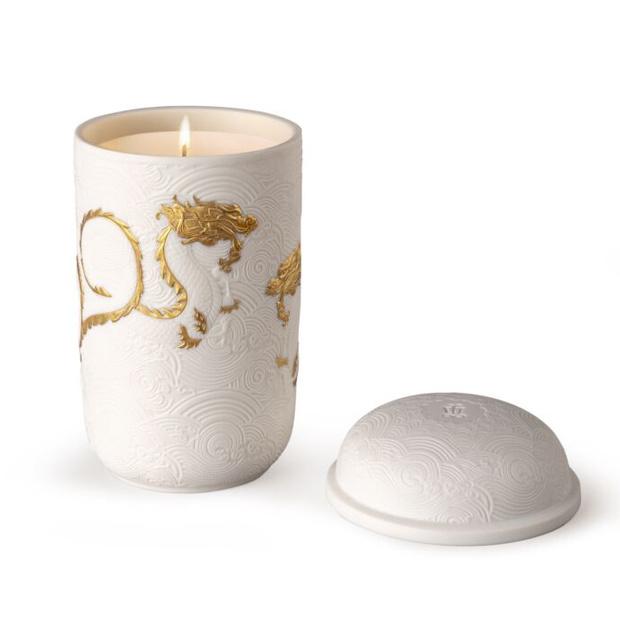 Фото №10 - Белое золото: лучшие новогодние подарки для женщин