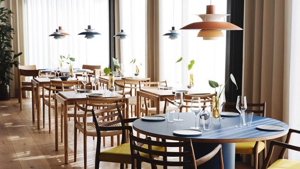 Фото №1 - Уютный ресторан Substans в Дании