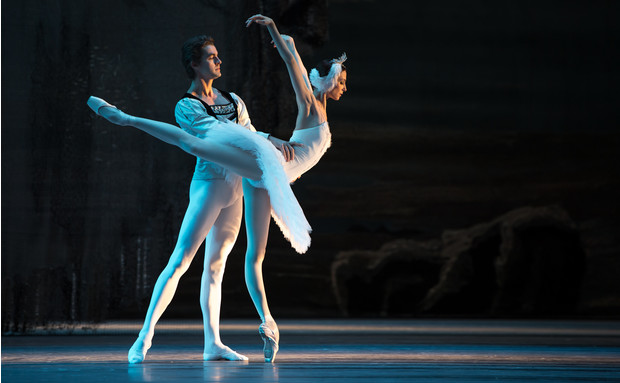 Фото №9 - Самые красивые балерины мира, от которых захватывает дух