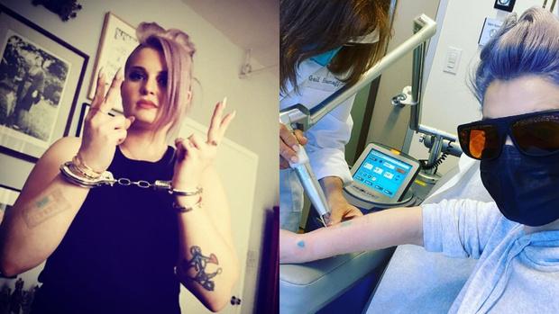 татуировки знаменитостей и их значение фото