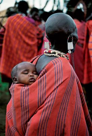 Фото №1 - Возвращение к истокам: уход за новорожденным