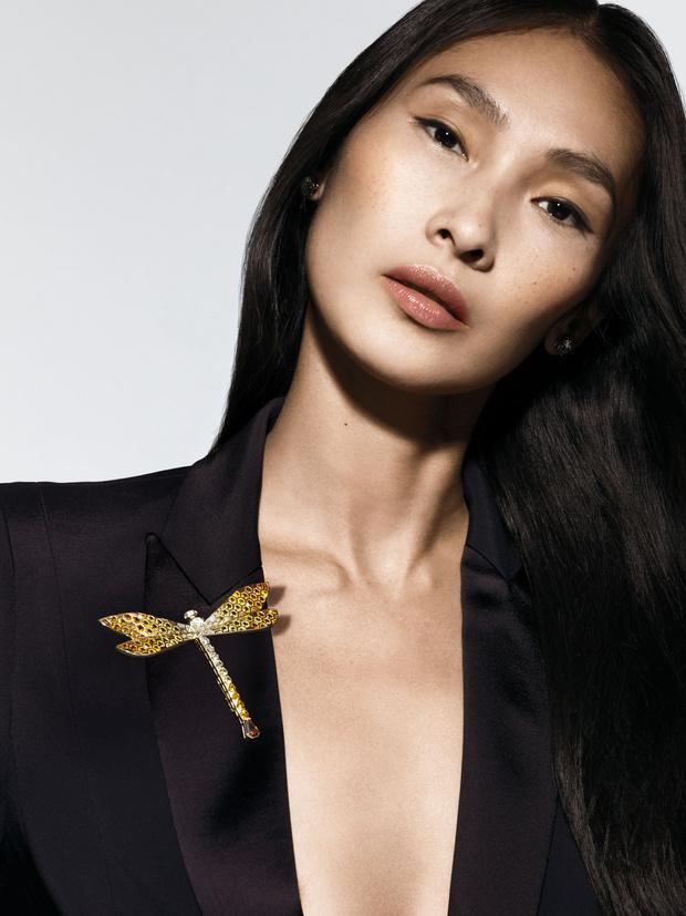 Фото №15 - Невозможно прекрасная коллекция высокого ювелирного искусства Tiffany & Co.