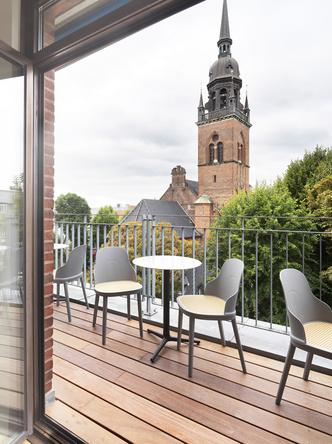 Фото №7 - Копенгаген: новая штаб-квартира бренда Normann Copenhagen
