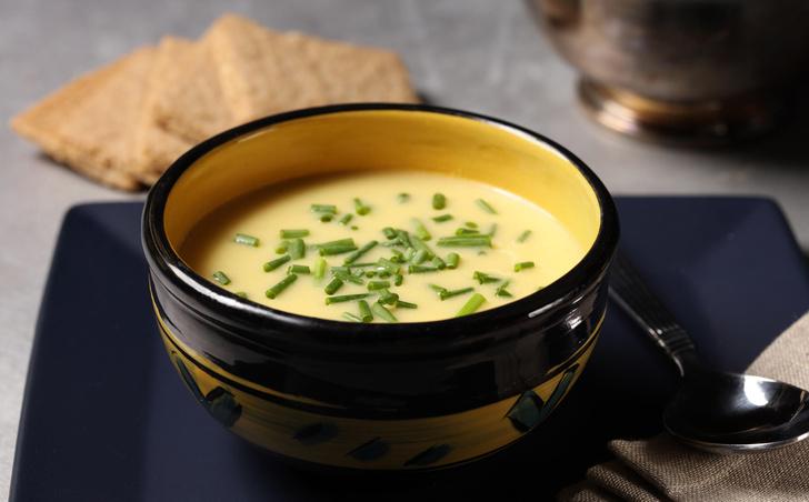 Фото №9 - Конкуренты окрошки: 5 холодных супов из Азии, Америки и Африки