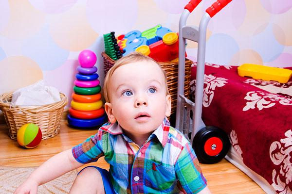 Фото №3 - Все в порядке: как приучить ребенка убирать за собой