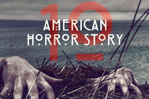 Фото №1 - Кого сыграет Эван Питерс в новом сезоне «Американской истории ужасов»?