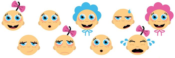 Фото №6 - Эмоции младенца: как расшифровать язык тела малыша