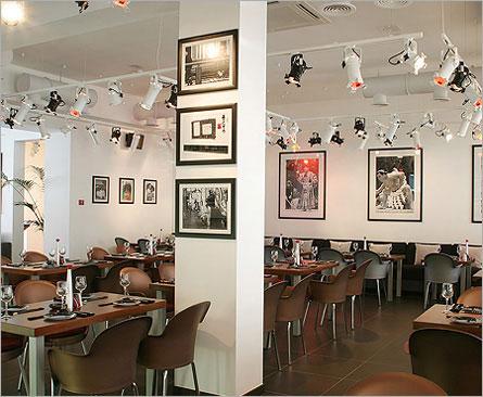 Фото №5 - Топ-5: популярные японские рестораны Москвы