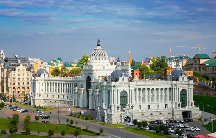 Фото №2 - Чем заняться в Казани: гид на выходные
