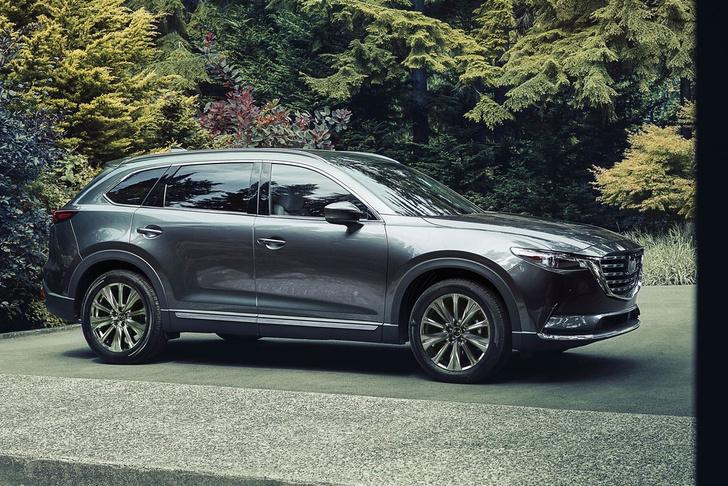 Фото №4 - Mazda поддержала тренд на снижение цен
