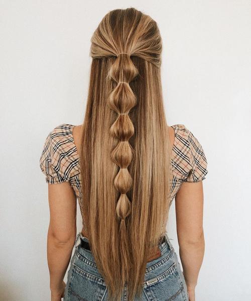 Фото №1 - Мелирование на русые волосы: 6 красивых идей