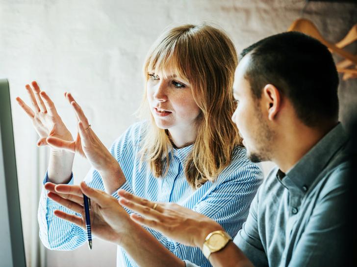 Фото №3 - Обратная связь: как правильная критика поможет вам стать успешнее