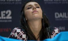 Джамала дважды нарушила правила «Евровидения»