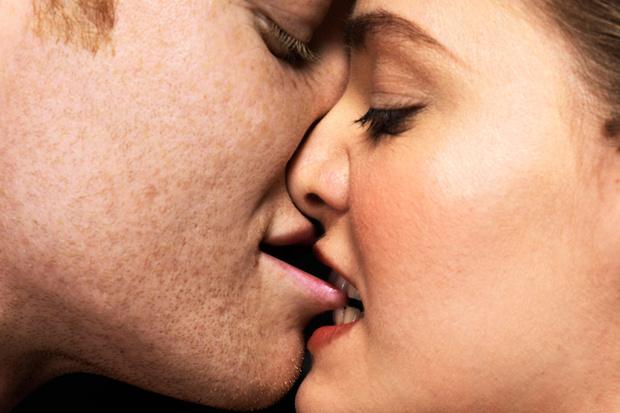 Секс Первый Раз По Любви