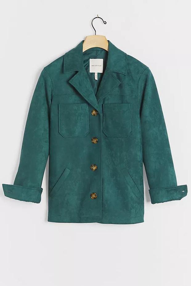 Фото №4 - Одна вещь, которую стоит купить сейчас на распродаже, чтобы носить весной