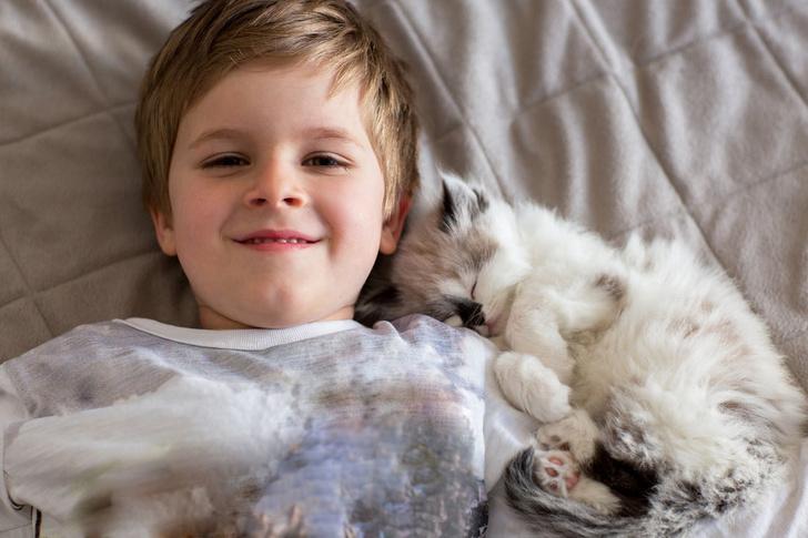 как воспитать ребенка счастливым человеком