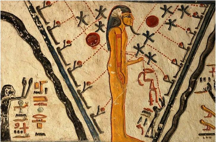 Фото №2 - 5 самых неприличных древних мифов