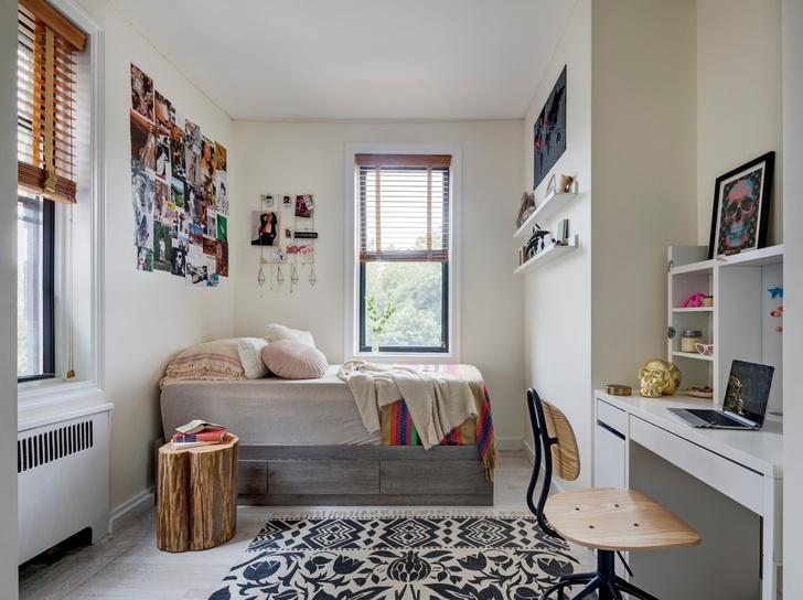 Фото №3 - Спальня в стиле бохо: идеи оформления