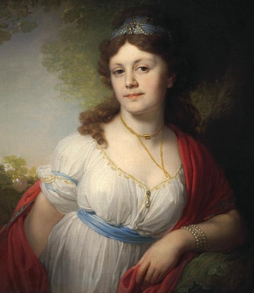 Фото №1 - Очередь из фаворитов: все о жизни могущественной императрицы Екатерины II, единственной слабостью которой оставались мужчины
