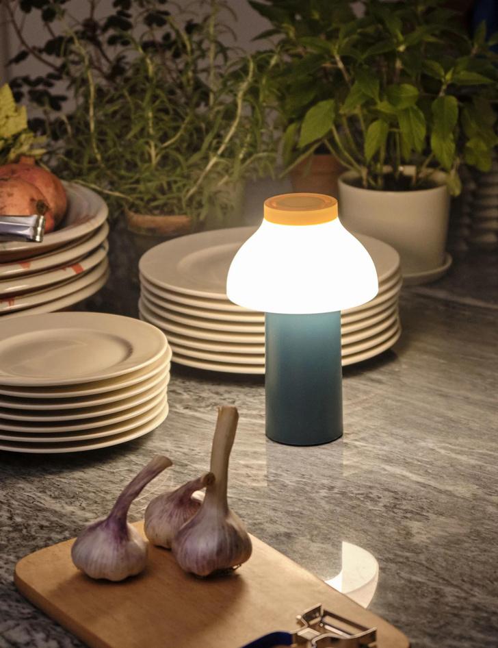 Фото №14 - Украшаем стол: 10 ключевых предметов для летней сервировки
