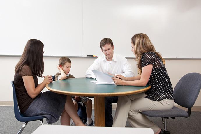 Parents VS teachers: 9 rules of constructive communication