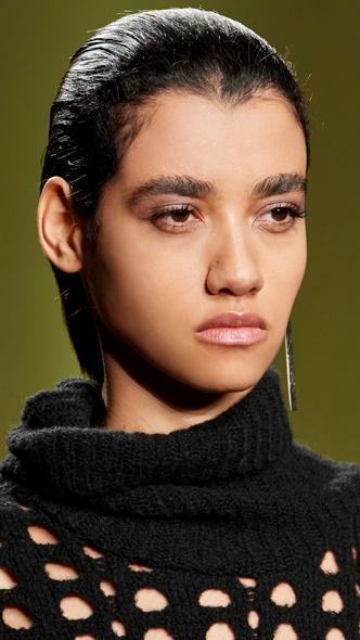 Фото №3 - Главные тренды макияжа осени и зимы 2021/22