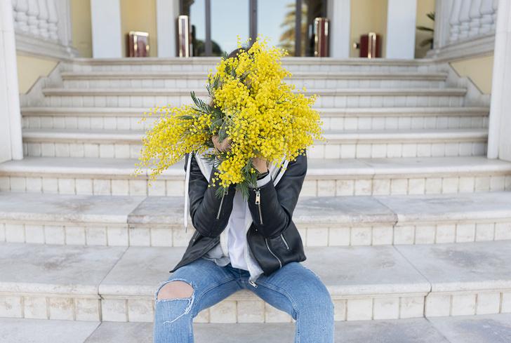 Фото №9 - Мужчинам о цветах: хитрости, смыслы, зачем они вообще
