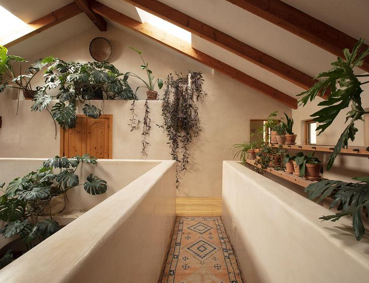 Фото №6 - Дизайнерское ранчо в Нью-Мексико для сдачи в аренду