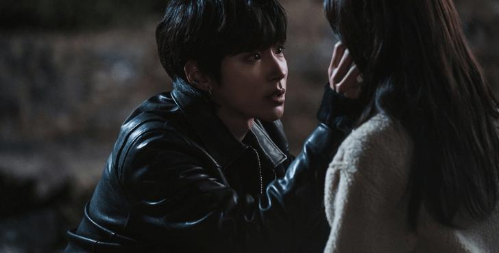 Фото №8 - Как признаться крашу в любви: 10 верных примеров из корейских дорам 😎