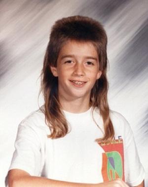 Фото №10 - Взрыв из прошлого: если в моду вернутся прически из 80-х…