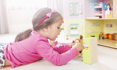 Овну – батут, Рыбам – кукла: игрушки детям по знаку зодиака