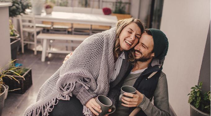 Счастливые отношения: секреты общения с партнером