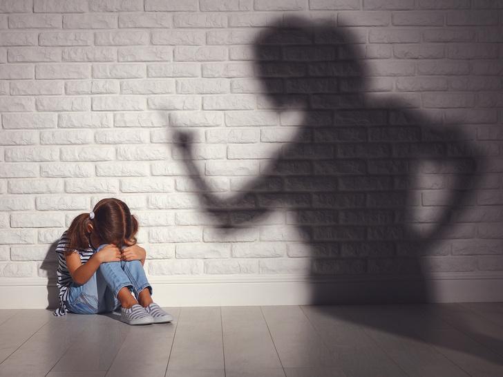 Фото №3 - О чем говорят детские страхи (и как помочь ребенку с ними справиться)