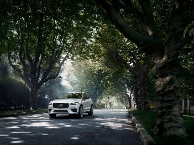 Фото №1 - В автомобилях Volvo появилась новая эффективная система очистки воздуха