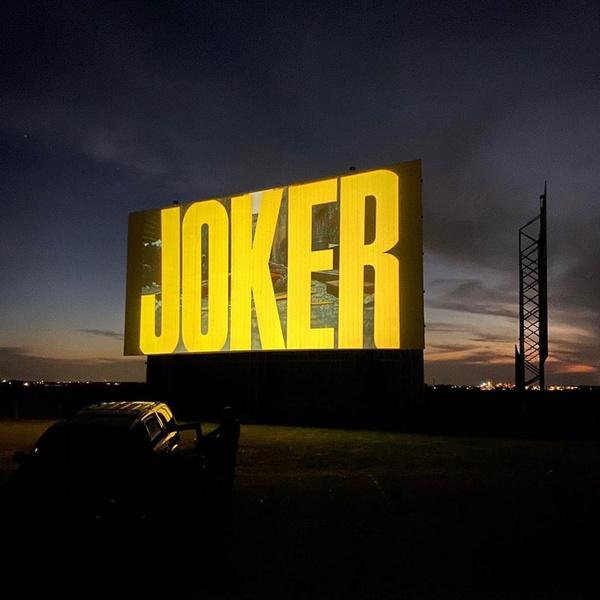 Фото №2 - Это официально: сценарий «Джокера 2» напишет Тодд Филлипс— автор первого фильма