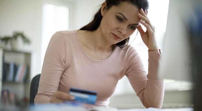 6 ошибок, которые не совершают финансово грамотные люди