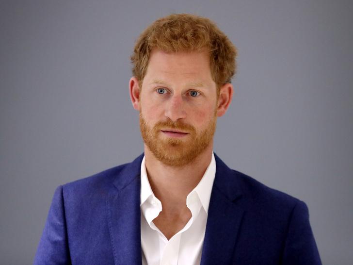 Фото №1 - Уже не «Его Высочество»: в Британии вычеркивают королевские титулы принца Гарри