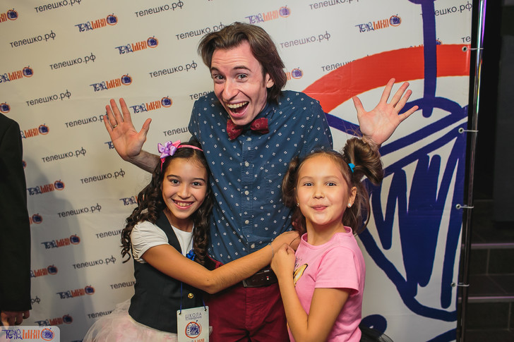 6 секретов про детей от режиссера Disney
