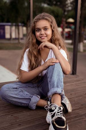 Фото №3 - Названа новая самая красивая девочка России: как она выглядит
