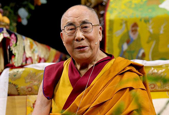 Фото №1 - Далай-лама рассказал о простой практике мгновенной радости