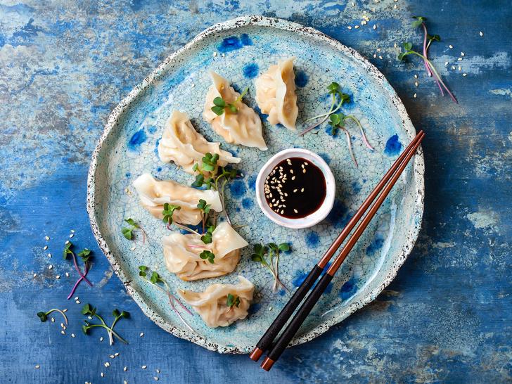 Фото №2 - 5 самых популярных блюд китайской кухни (и как их приготовить)
