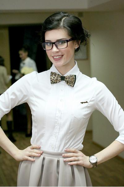 финал «Мисс студенчество России-2015»
