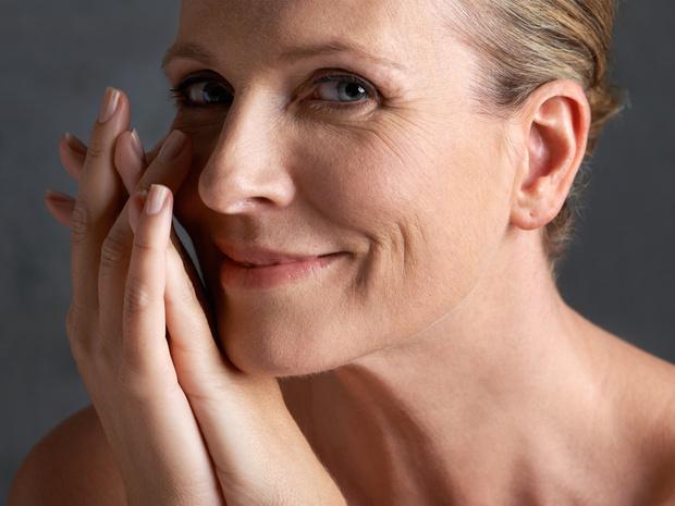 Фото №2 - 4 золотых правила антивозрастного макияжа