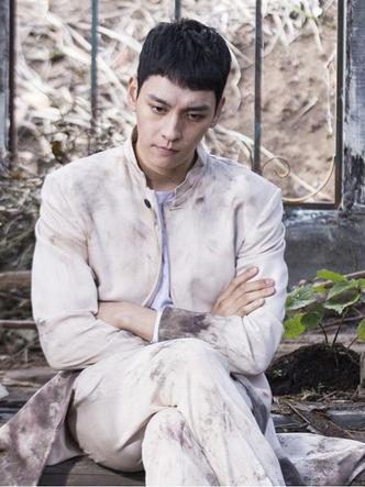 Фото №4 - Sexy Oppa: Кто такой Чхве Тэ Джун из дорамы «Так я женился на антифанатке»